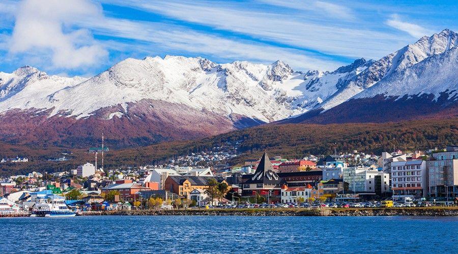 5 Lugares Imperdiveis Para Visitar Na Argentina Ushuaia Fim Do