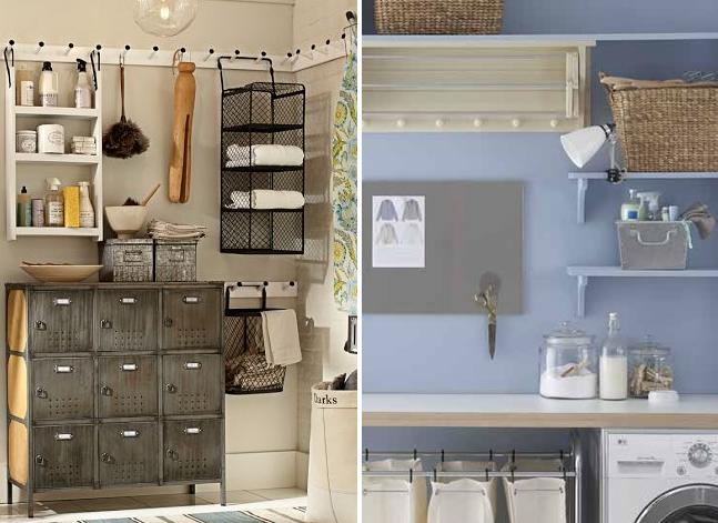 Pehache ideas para ponerle onda a tu lavadero cuartos for Ideas para lavaderos