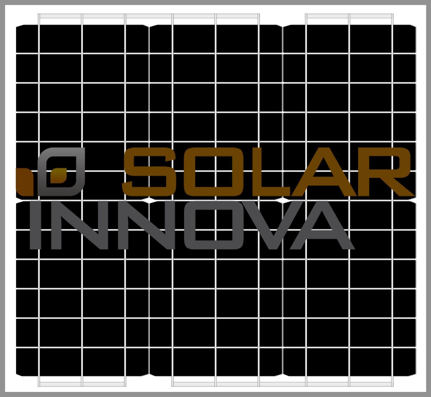 Monocrystalline Solar Panel 30 Wp #solarinnova #solar #energy #solarenergy #renewableenergy #photovoltaic #solarpower #solarpv #pvpanel #pvpanels #solarpanels #solarmodules #pvmodule #pvmodules #monocrystalline #electricity #cleanenergy #greenenergy #energia #energiasolar #energiarenovable #fotovoltaica #panelsolar #panelessolares #panelesfotovoltaicos #modulosfotovoltaicos #monocristalinos #electricidad