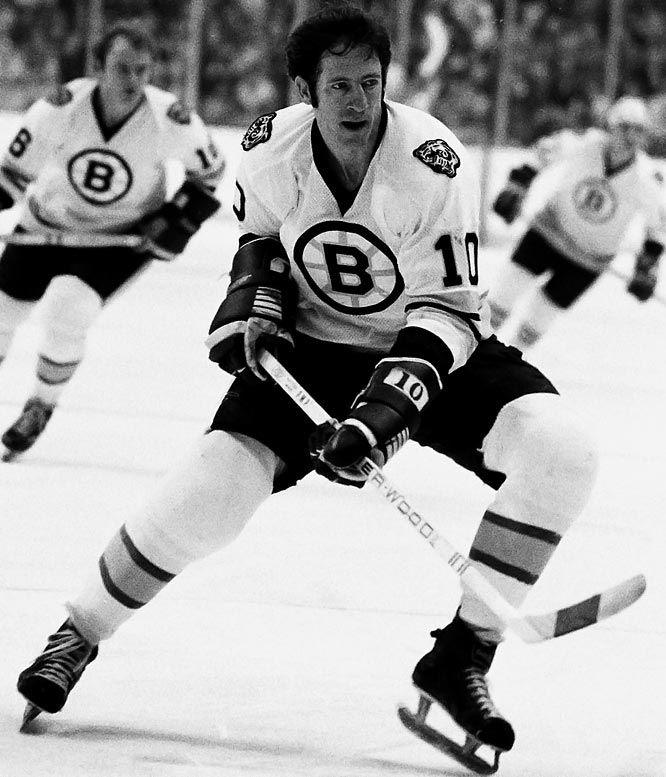 Jean Ratelle Boston bruins hockey, Boston bruins, Bruins