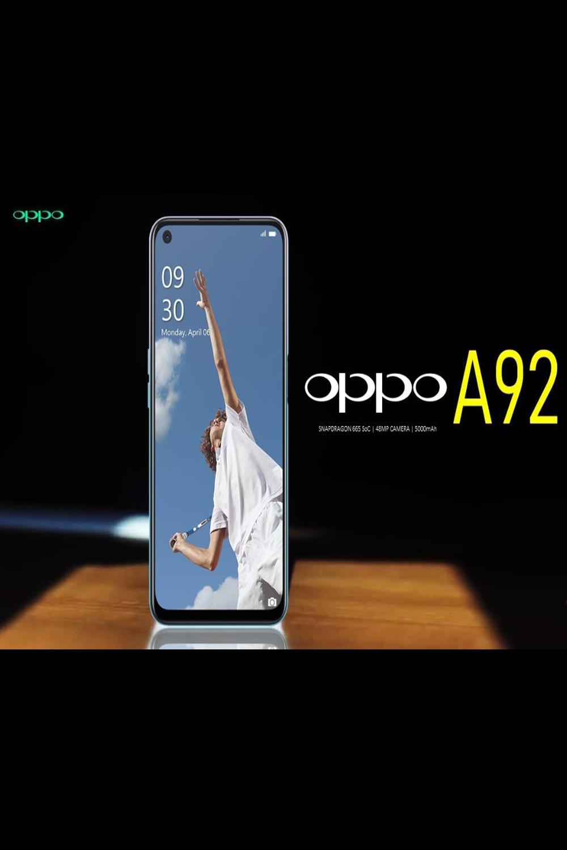 سعر و مواصفات Oppo A92 مميزات و عيوب اوبو A92 In 2021 Snapdragons Smartphone Movie Posters