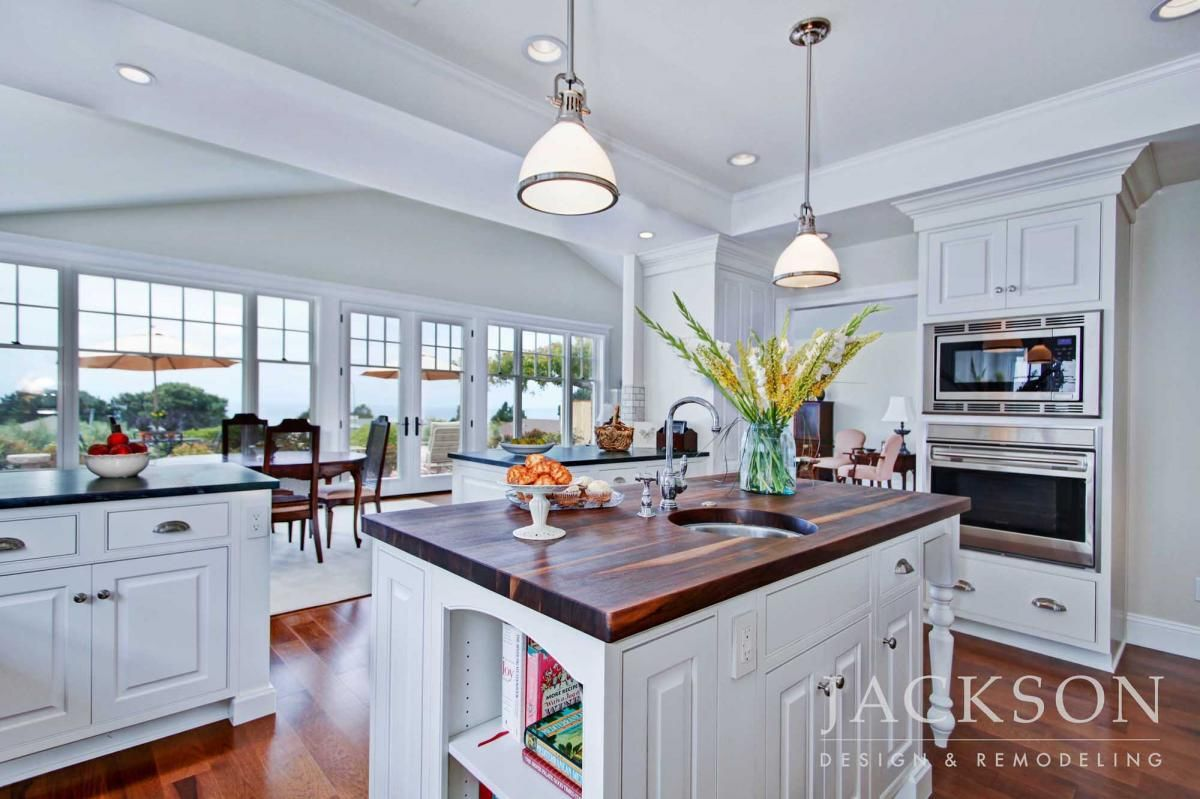 100+ Colonial Kitchen Remodel - Kitchen Decorating Ideas On A Budget ...