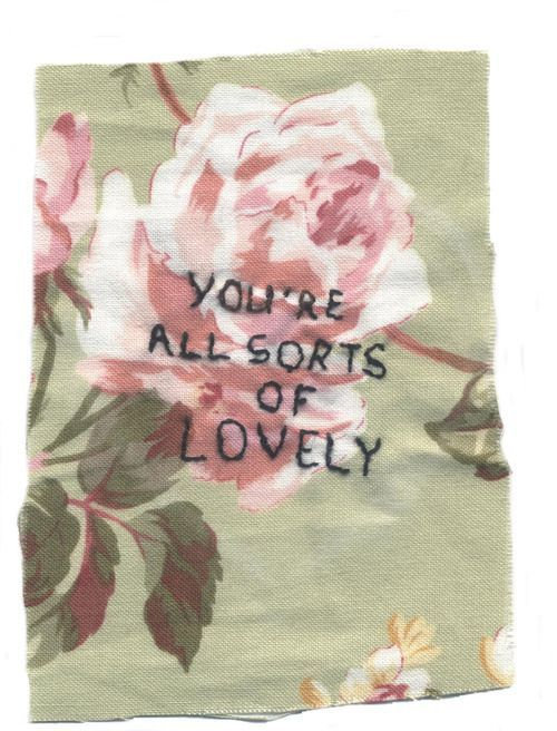 Floral Inspirations   Uplifting Messages