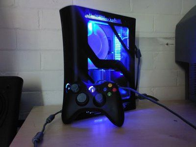 Xbox360 Custom Xbox Xbox 360 Xbox Case
