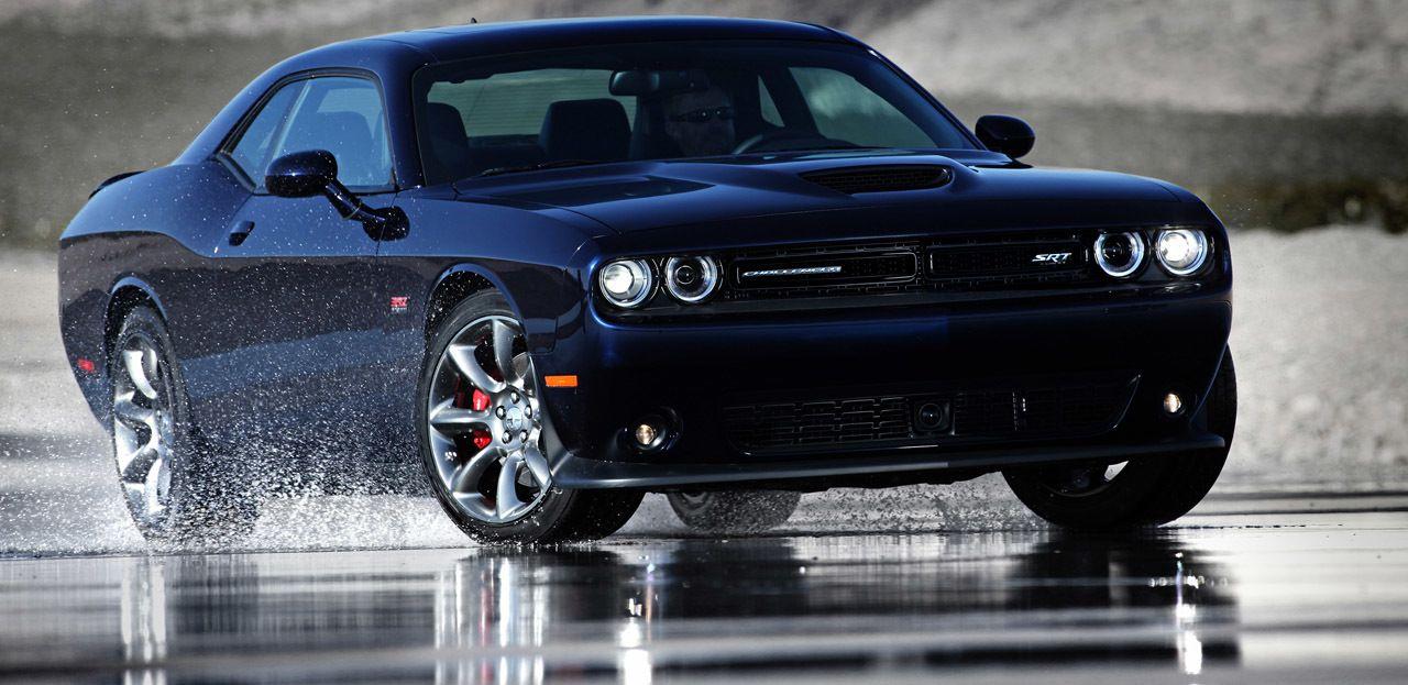 2015 Dodge Challenger Srt Hellcat Photo Gallery Cars Trucks And