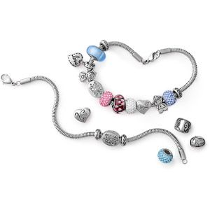 Connections from Hallmark Build-a-Bracelet Bundle.....they