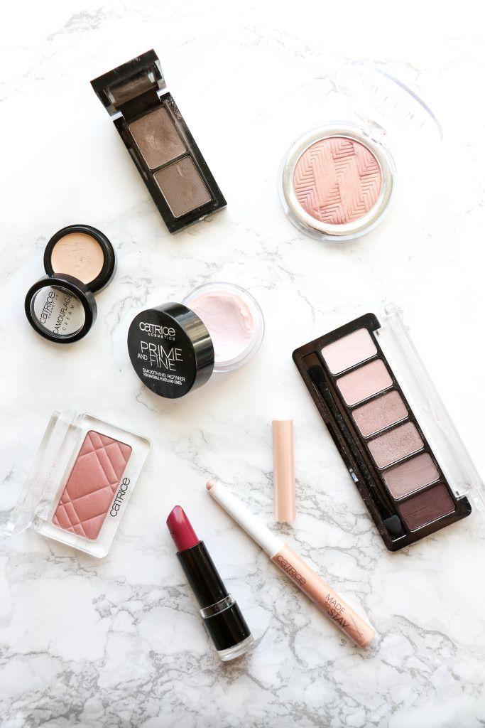 Allround Waterproof Mascara by Catrice Cosmetics #11