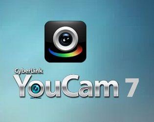Cyberlink Youcam Deluxe 7 full version with crack terbaru