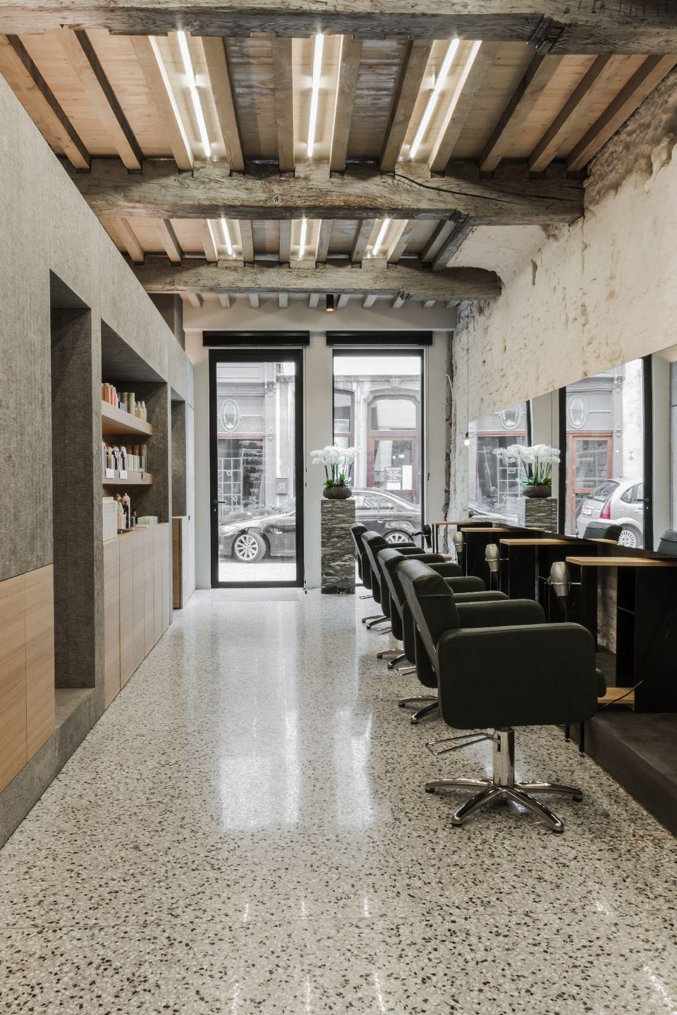 Hair Salon Salon Interior Design Hair Salon Interior Hair Salon Decor
