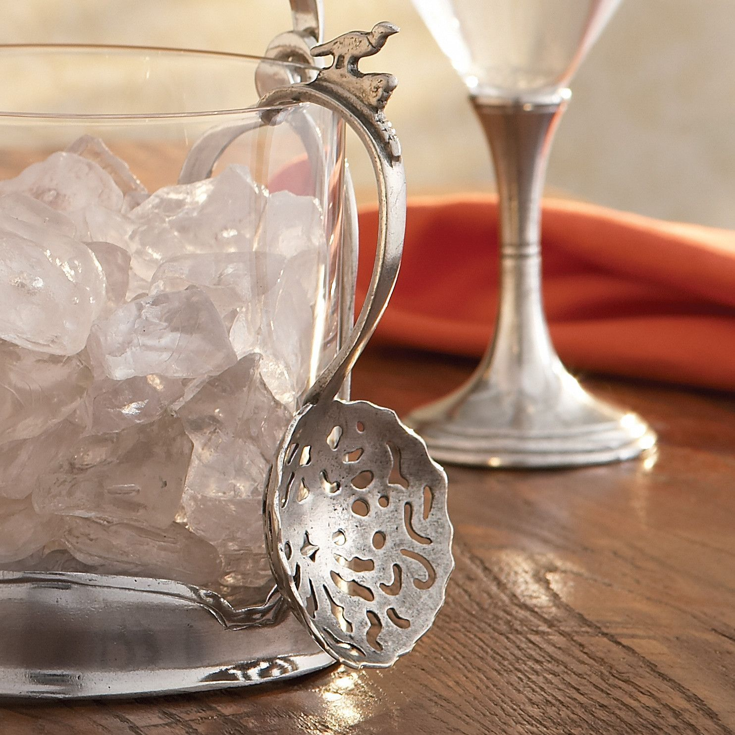 Taverna Decorative Spoon
