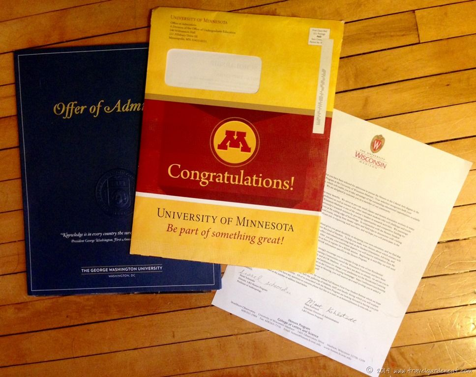 Image result for COLLEGE ACCEPTANCE ENVELOPE Integrated - college acceptance letters