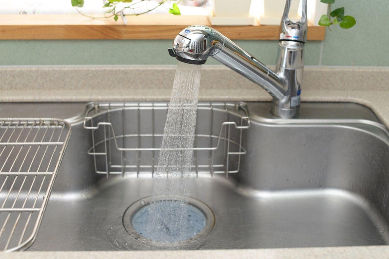 Low Water Pressure In Kitchen Sink Di 2020 Hidup Sehat Kesehatan Teknologi