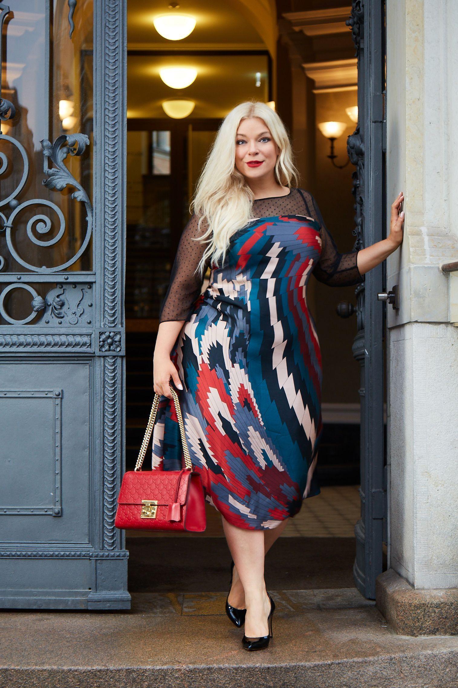 181c4b646ae Swimsuit Fashion Haul – Best Plus Size Shapewear Bodysuit