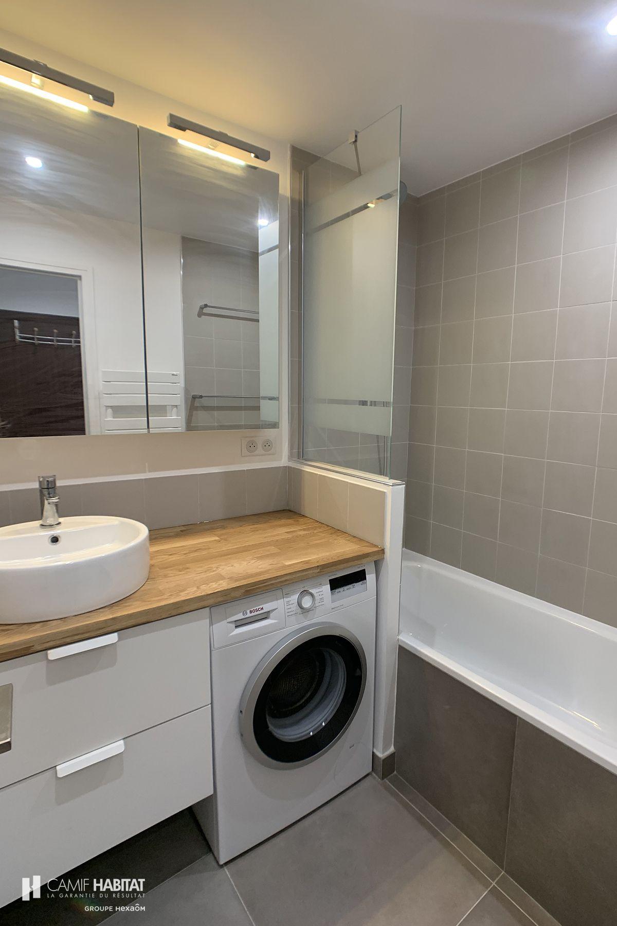40++ Habitat salle de bain inspirations
