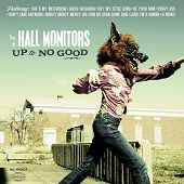 HALL MONITORS