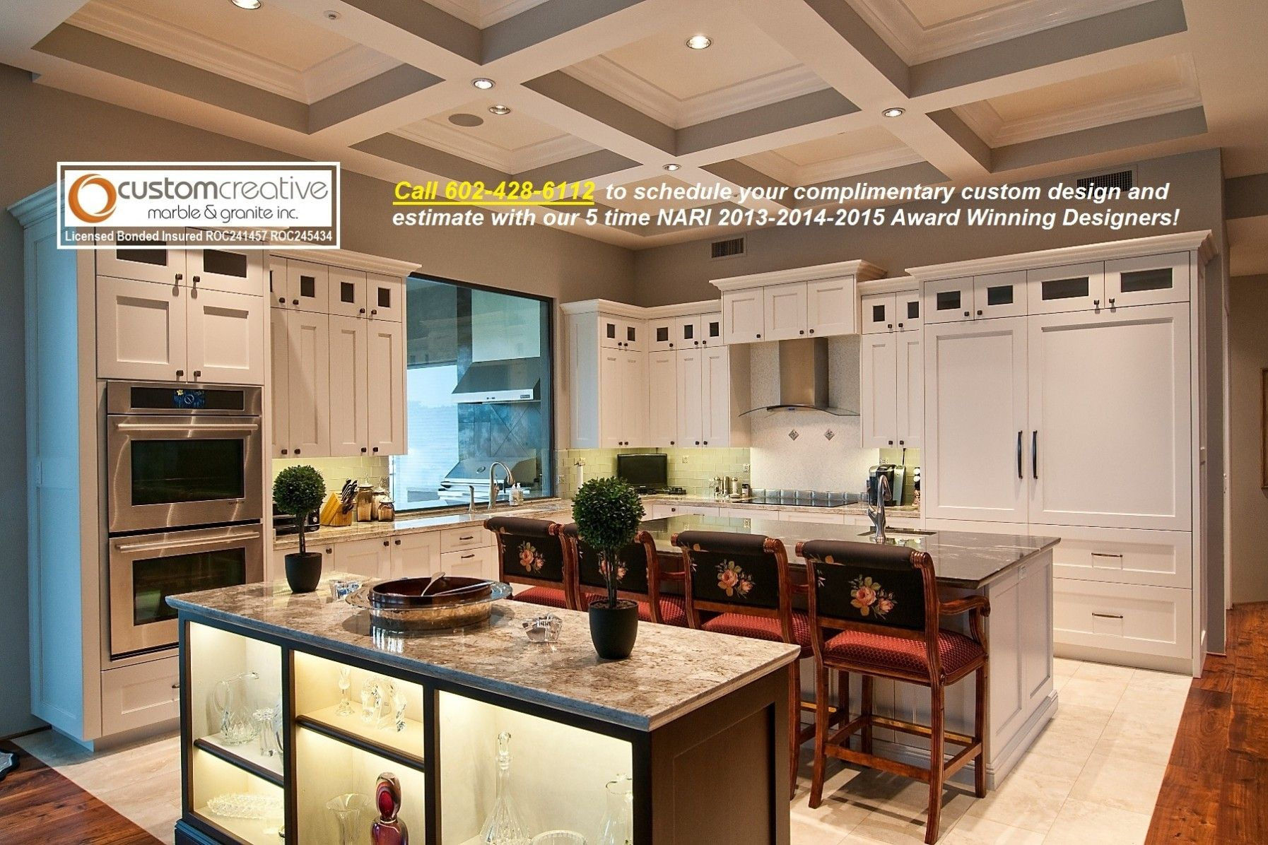 Kitchen Remodeling Scottsdale Scottsdale 5 Time National Association Of The Remodeling Industry