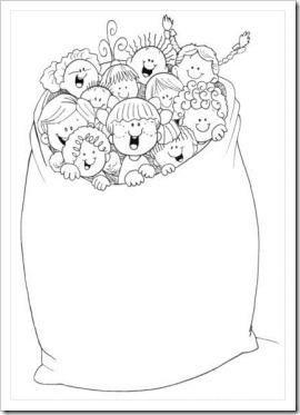 Actividades De Rasgado Para Preescolar Dibujos Para Ninos