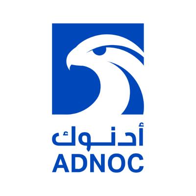 أدنوك Adnoc Logo Svg Download