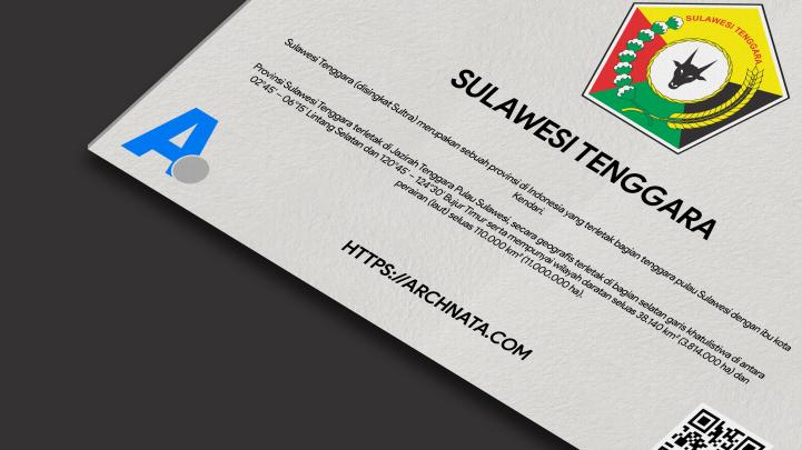 Logo Provinsi Sulawesi Tenggara Mockup Di 2020 Resolusi Gambar Pemerintah
