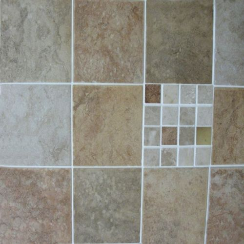 We Stock A Range Of 10x10cm Wall Tiles Called Antiqua They Come In A Range Of Colours These Marble Effect Porcelain T Wall Tiles Kitchen Styling Rustic Style