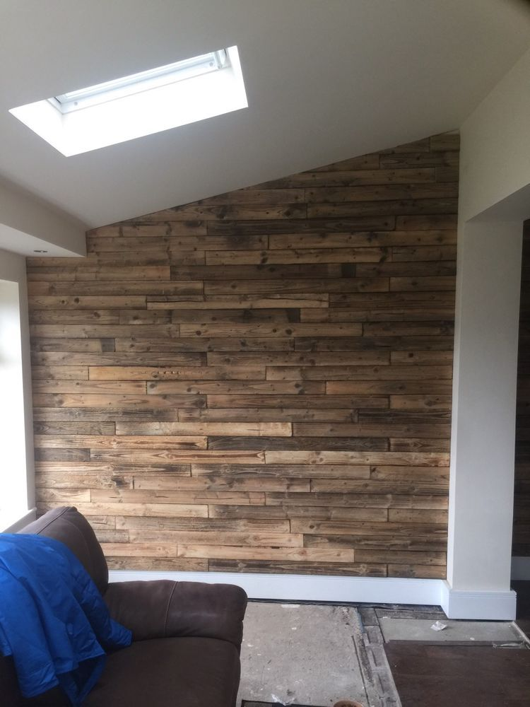 Reclaimed Pallet Wood Display Not Wallpaper Timber | Wood ...