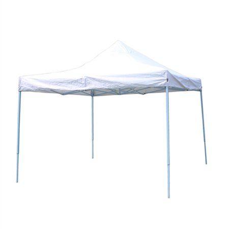 Patio Garden Pop Up Tent Canopy Tent