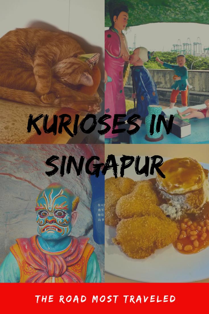 Kurioses in Singapur | Reisetipps 2019 | Reisetipps ...