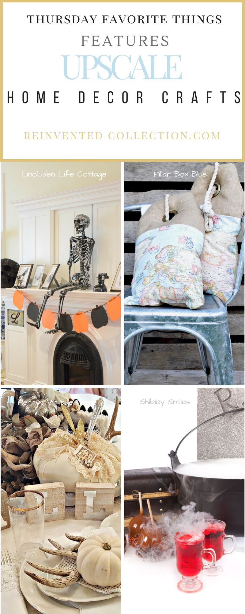 Really Beautiful & Clever Adult Home Decor Craft Ideas That Even ...