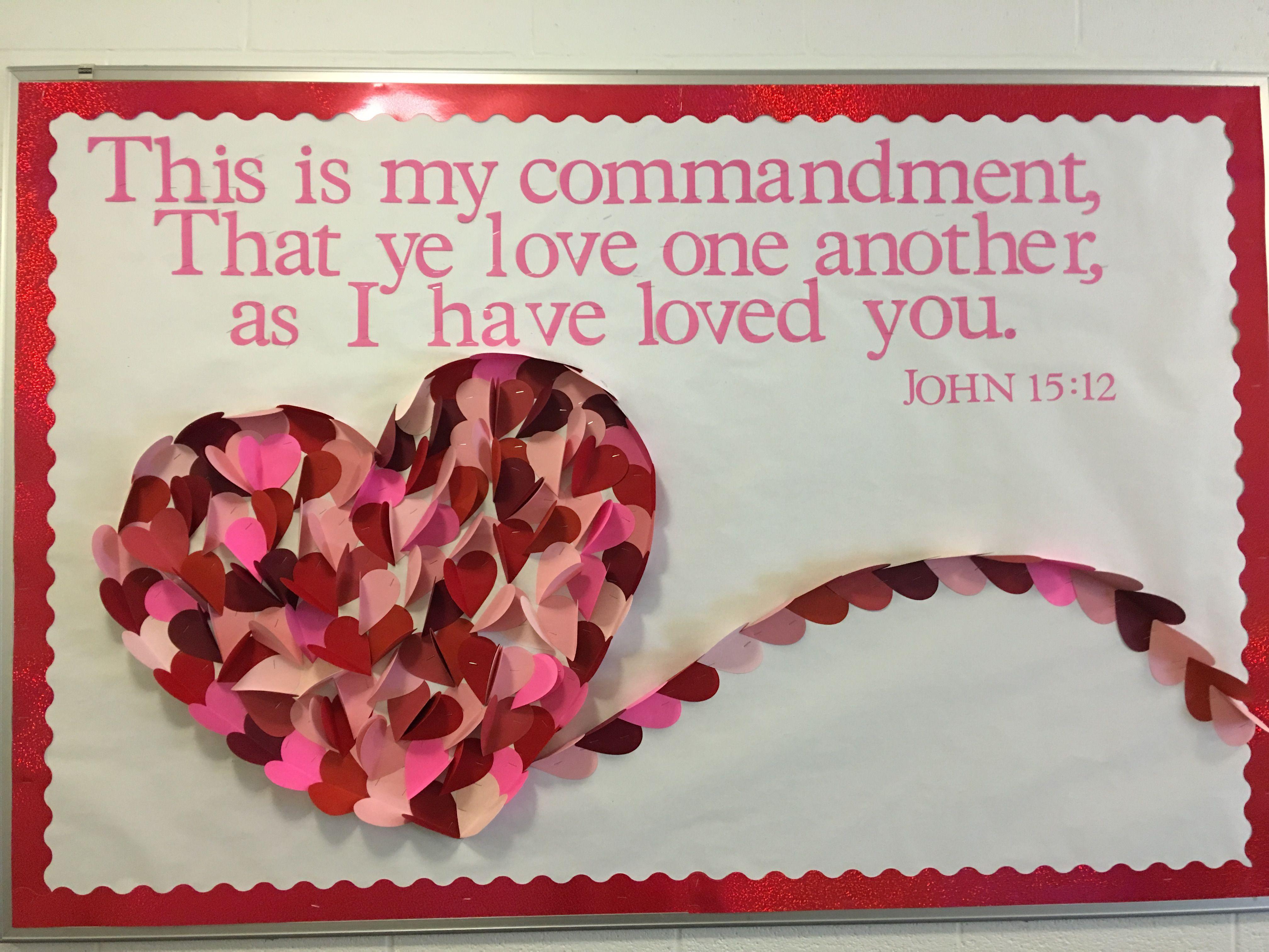 Pin By Belynda On Jr Church Pinterest Church Bulletin Boards
