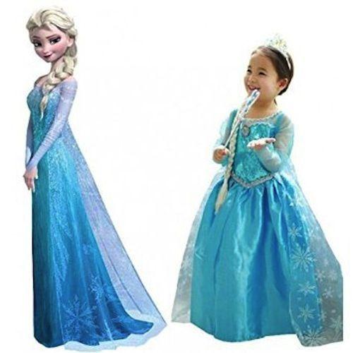 5ba766fe1 Los 10 disfraces infantiles más vendidos para Carnaval | Disfraces ...