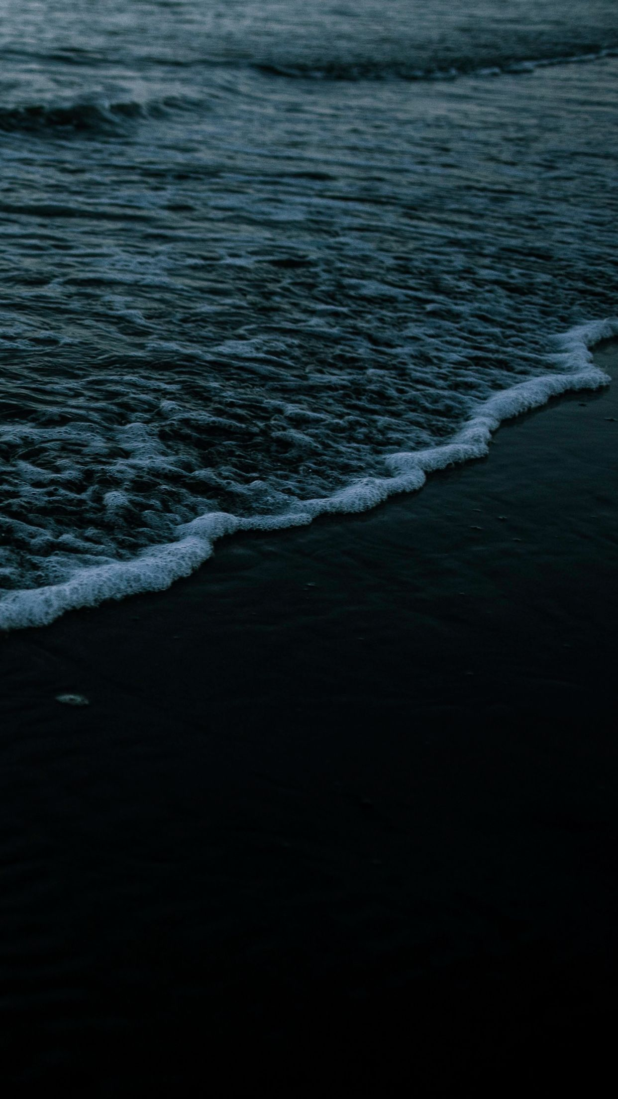 Iphone Wallpaper Background Moody Ocean Moody Wallpaper