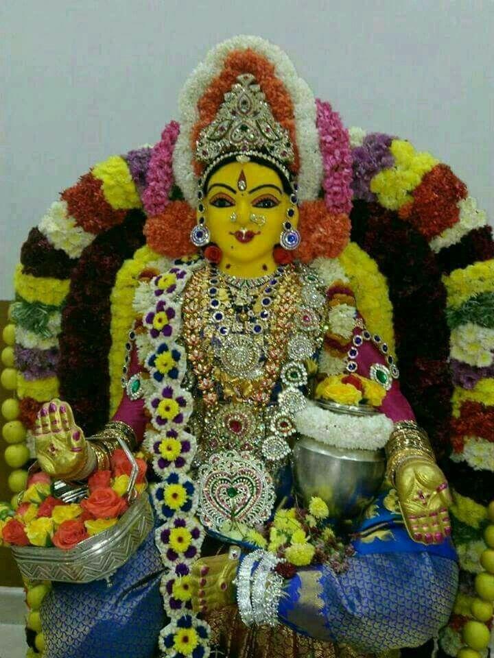 Renuka Pln Bhooja Bhooja Is A Great Place Yellamma Devi