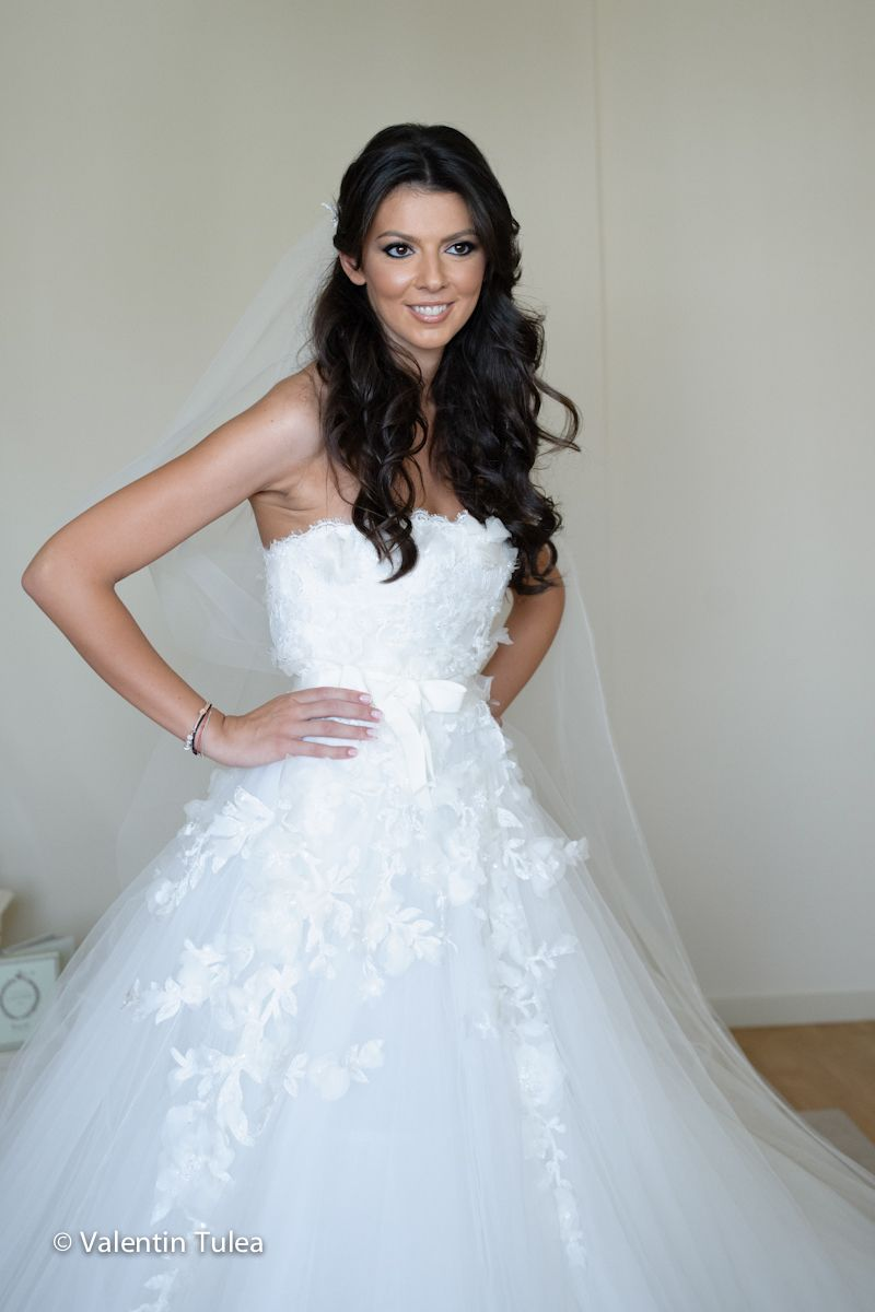 Elie Saab Laertes, $4,280 Size: 6   Used Wedding Dresses   beautfiul ...