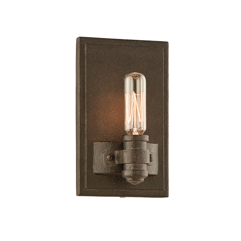 Pike Place Wall Sconce by Troy Lighting (ADA Compliant) | Wall ...