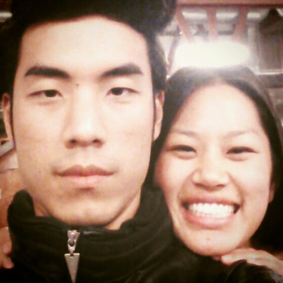 Eugene Lee Yang Mallory Wang Buzzfeed