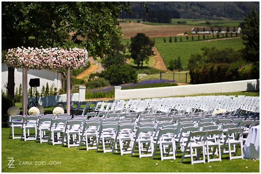 Top 10 Wedding Venues In Cape Town