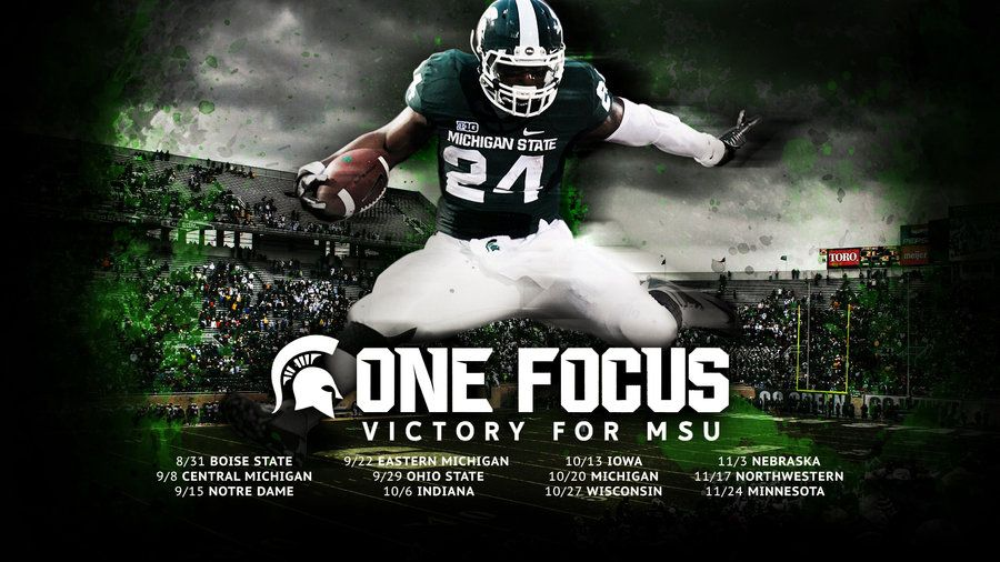 Spartan Hd Wallpaper Michigan State Spartans Eastern Michigan Michigan State