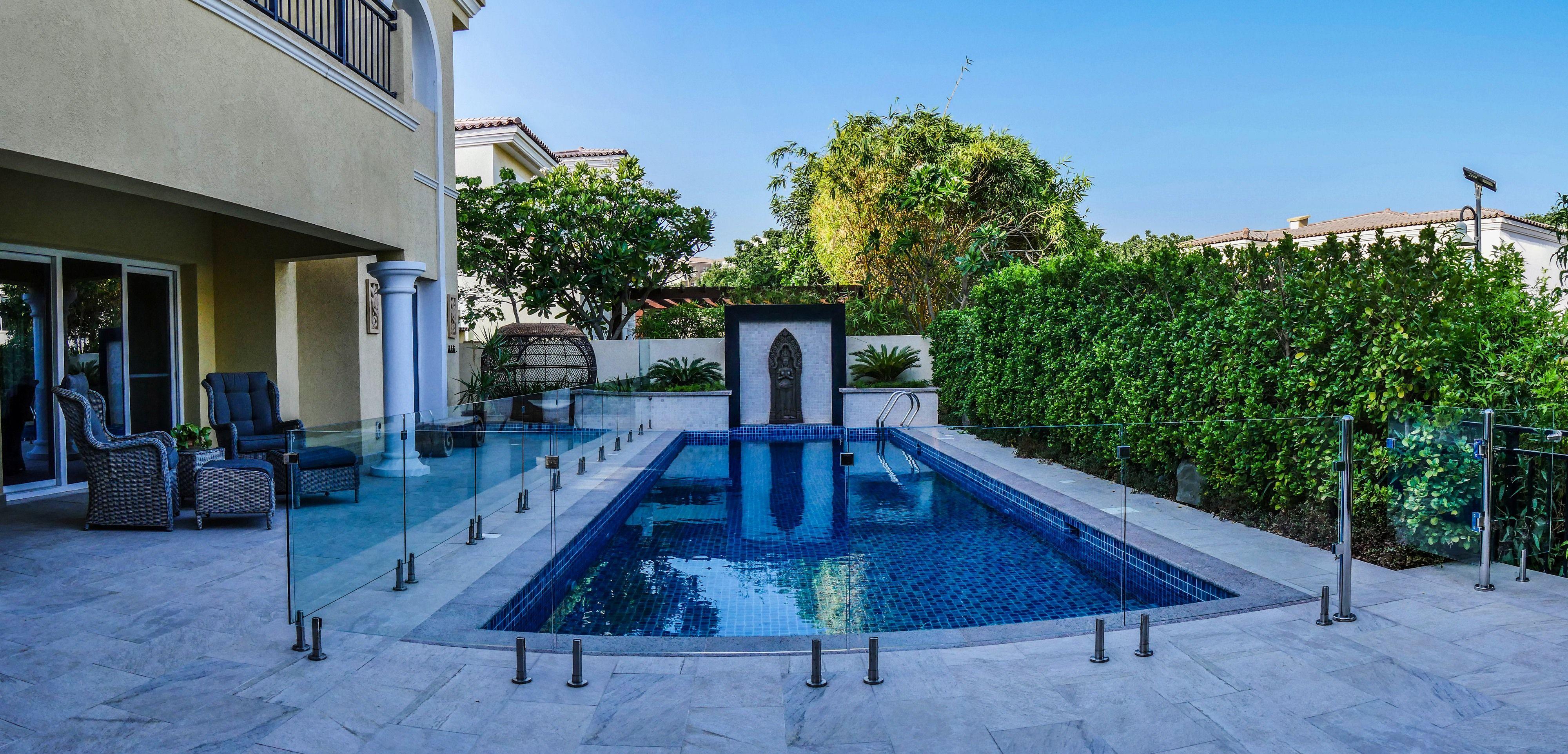 Swimming Pool Swimming Pool Designs Dubai Garden Swimming Pool Construction