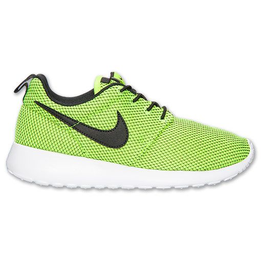 6d202c22473 Boys  Grade School Nike Roshe Run Casual Shoes