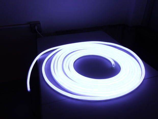Led Neon Rope Light Applications