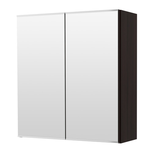 LILLÅNGEN Meuble à Miroir 2 Portes IKEA