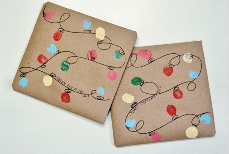 Photo of Más de 20 ideas para envolver regalos: fácil, creativo y económico | Shutterfly