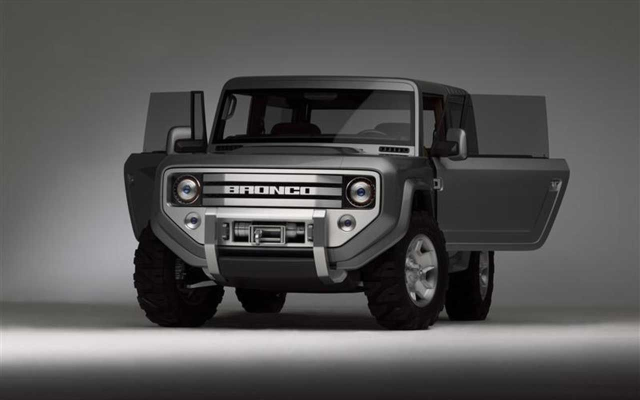 2018 ford bronco concept release date http www 2016newcarmodels