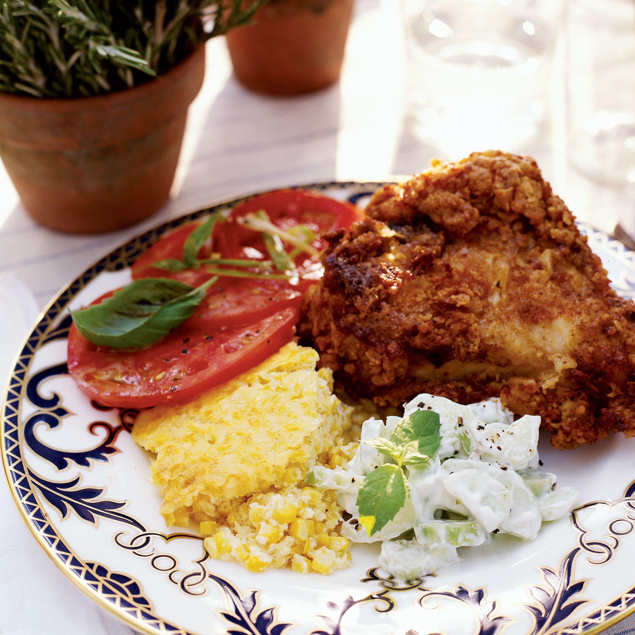 Arrowhead Farms Fried Chicken Recipe Chicken Recipes Fried Chicken Wine Recipes