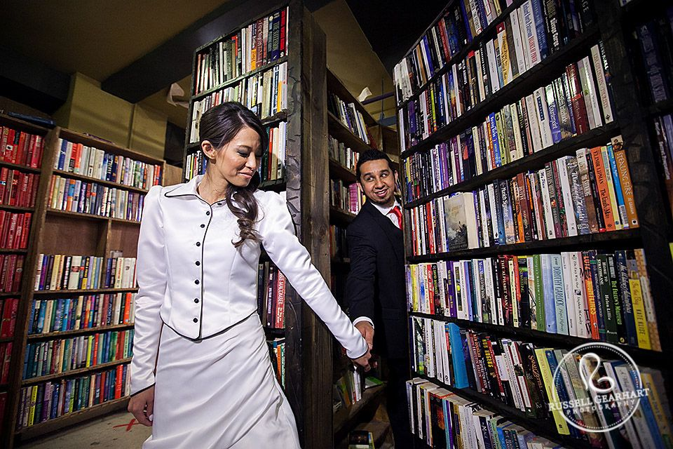The Last Bookstore Wedding Jane Alfonso The Last Bookstore Wedding Book Themed Wedding