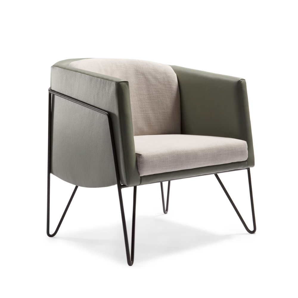Magic Float Accent Chair: FLOAT Lounge Chair By Dutch East Design