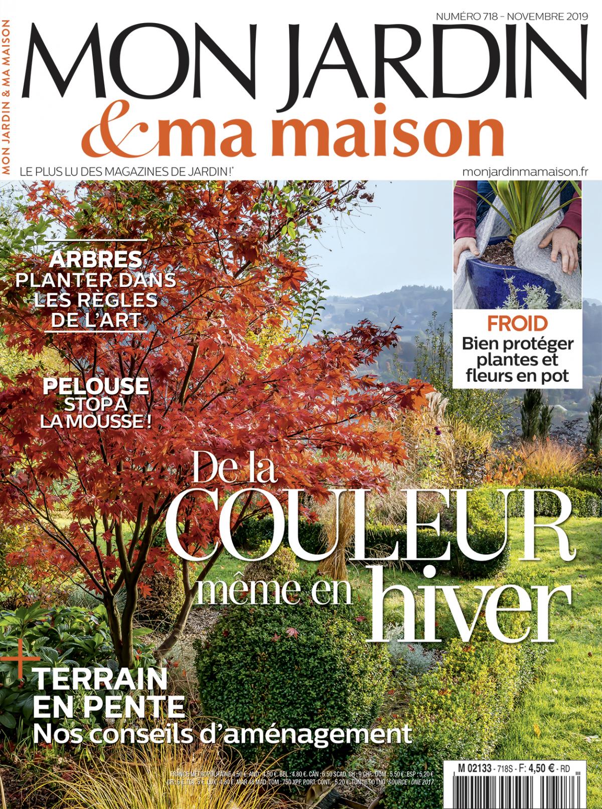 C Maison Et Jardin Magazine 15 magnifiques jardins secrets   all you can, world, reading