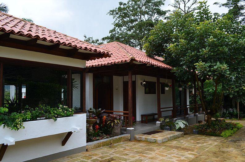 Casas campestres construccion personalizada decoracion for Decoracion casas campestres