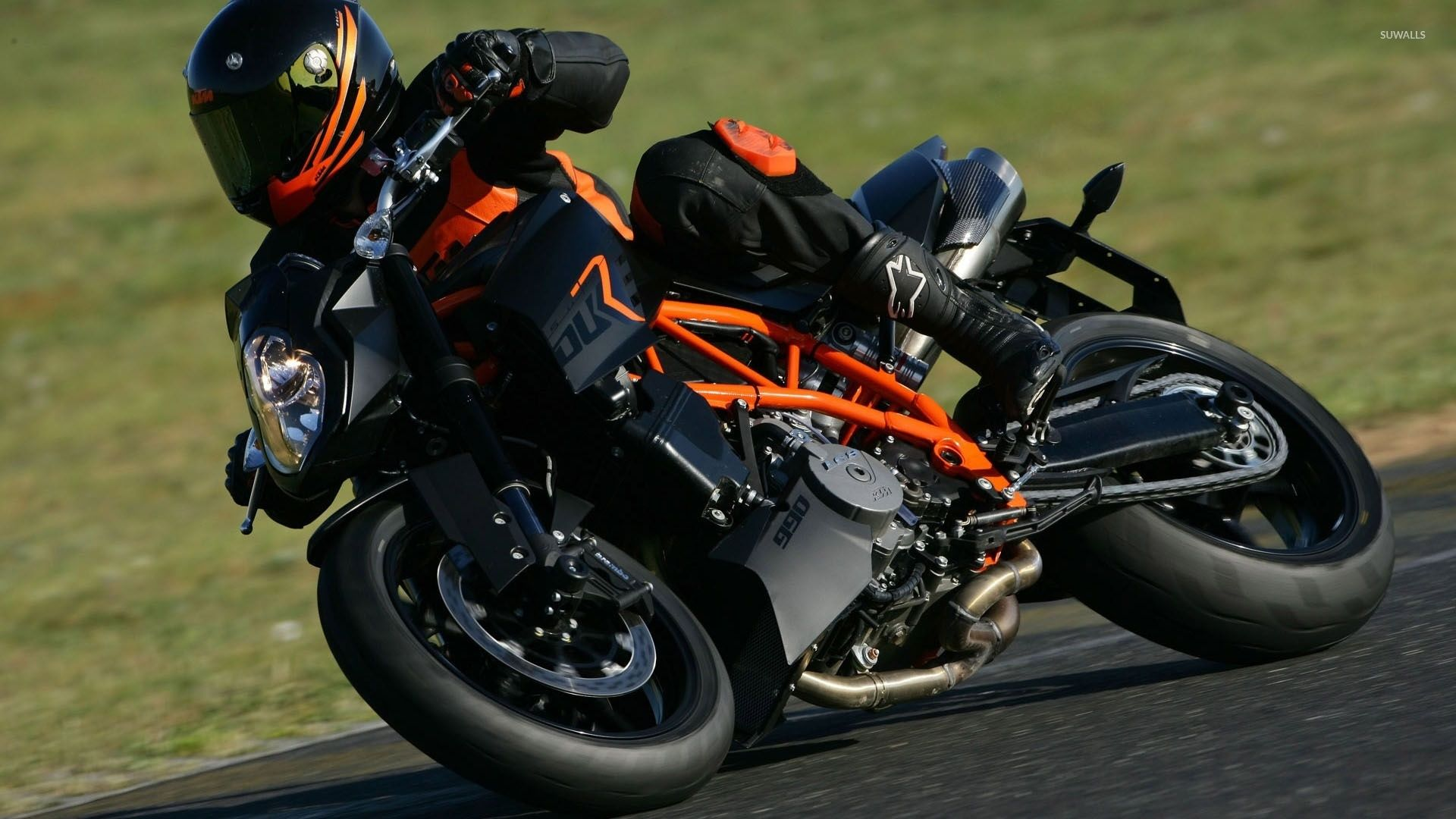 motorbike wallpaper: ktm duke wallpapers high quality with hd 1600