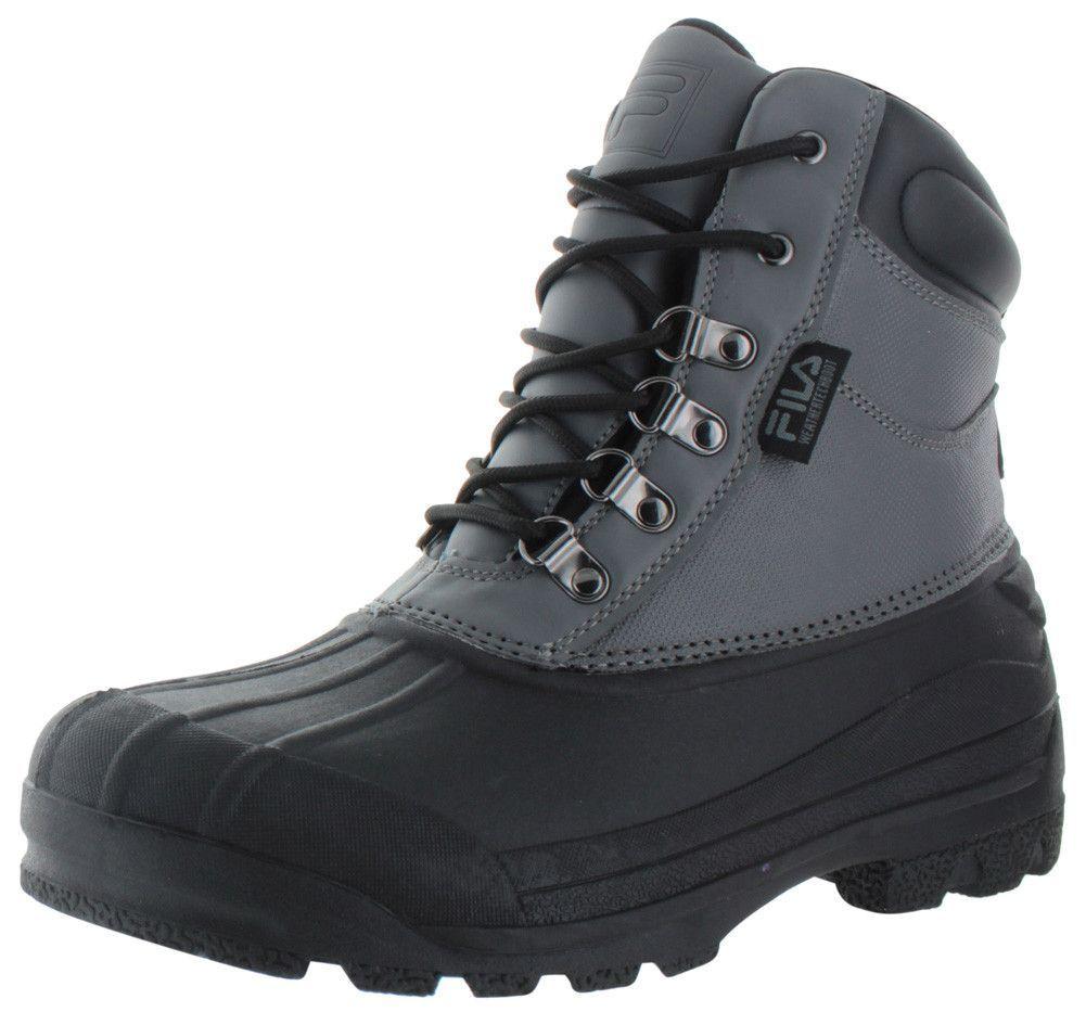 Boots, Duck boots, Men hiking